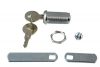 DOOR HARDWARE KIT (LOCK)