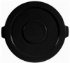 LID FOR 2610 BRUTE® CONTAINER - BLACK