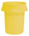 44 GALLON BRUTE®  - UNBRANDED - YELLOW