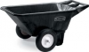 7.5 CU. FT. LOW WHEEL CART (UNASSEMBLED)