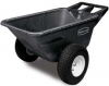 7.5 CU. FT. HEAVY-DUTY BIG WHEEL® CART