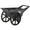 3.5 CU. FT. BIG WHEEL® CART (UNASSEMBLED)