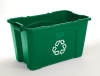 18 GALLON RECYCLING BOX