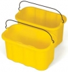 10 QUART SANITIZING CADDY
