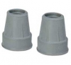 CANE REPLACEMENT TIPS - 5/8 INCH