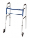 CLASSICS DUAL BUTTON WALKER WITH WHEELS